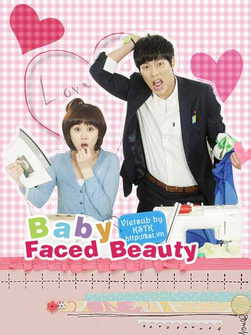 Vẻ Đẹp Trẻ Thơ - Baby Faced Beauty (2011) Poster