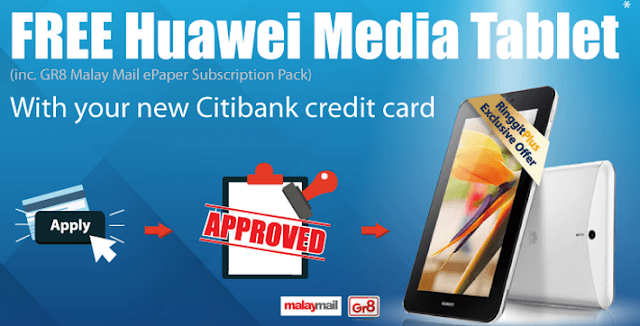 Shell Citibank Gold Credit Card Promotion