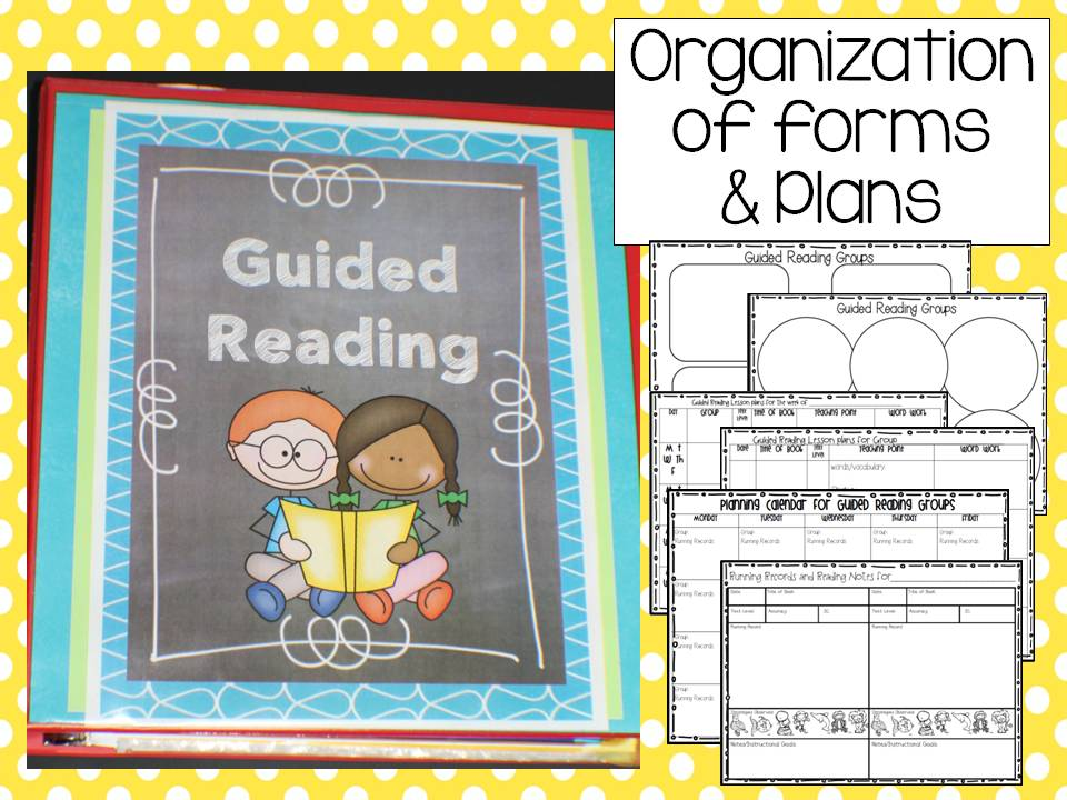 Guided Reading 101 Part 1 - Mrs. Jump'S Class