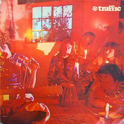 Traffic - Mr. Fantasy
