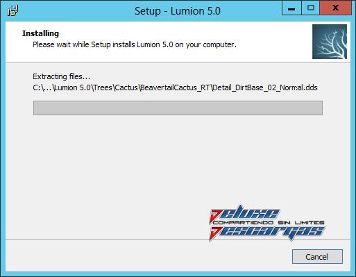 Lumion 3D 5.0 [x64] [Ingles] [Renderiza películas En Visualización ...