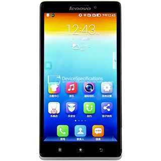 LENOVO K50-T5 Vibe UI ROM Android 5.1 Free Download