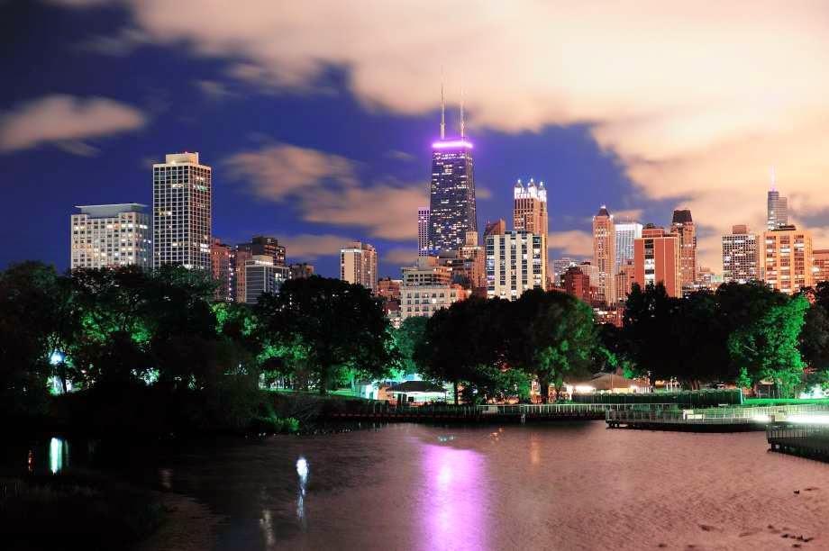 مدن أمريكية جميلة, تعرف عليها
