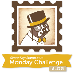 A Fun Vintage inspired challenge every Monday!