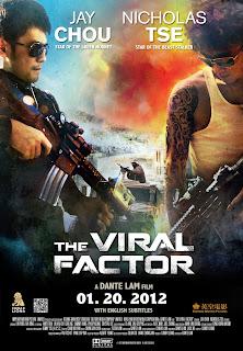 The Viral Factor (2012) – เถื่อน เฉือนระห่ำ [พากย์ไทย]