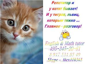 Математика, физика, English. Выполню переводы, тесты, контрольные работы