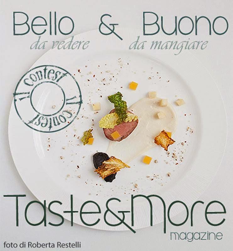 Taste&More - Il contest