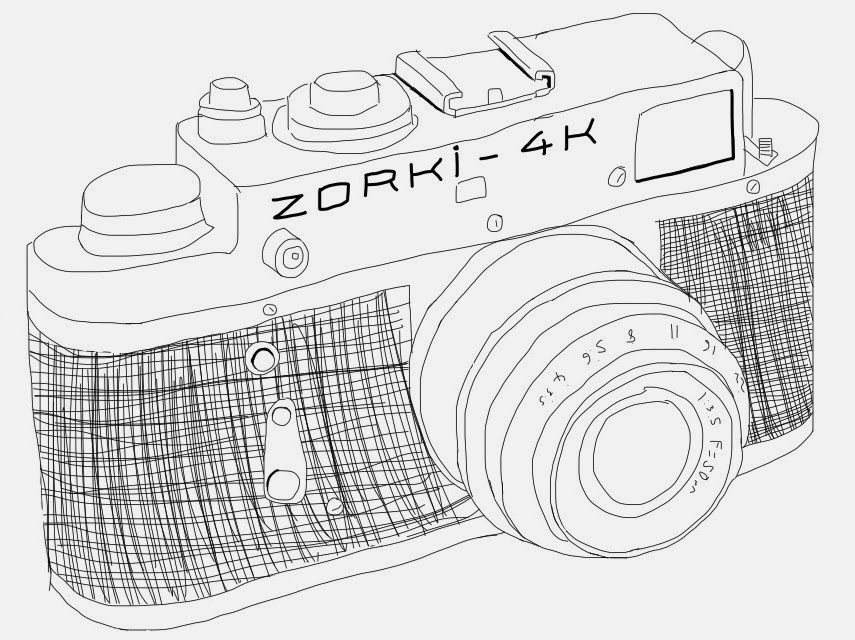 Photography Blogs: Cameras Of My Life (a geekography)