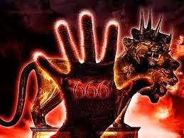 Quyền lực toàn cầu, tên phản Kitô và dấu của con thú: 666