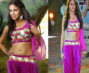 Lavanya Tripathi Glamorous Stills