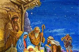 Anuncio Del Nacimiento Del Mesias