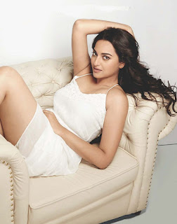 Sonakshi Sinha Hot Photo Shoot