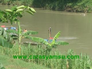 Rombongan Nelayan Lukulo