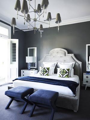 Kamar Tidur Utama | Sumber Gambar : images.google.com