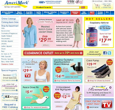 Amerimark coupon codes