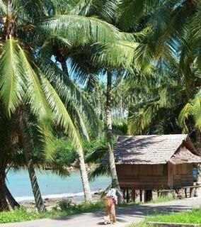 """Response to """"Nias Island - Surfers Paradise"""""""