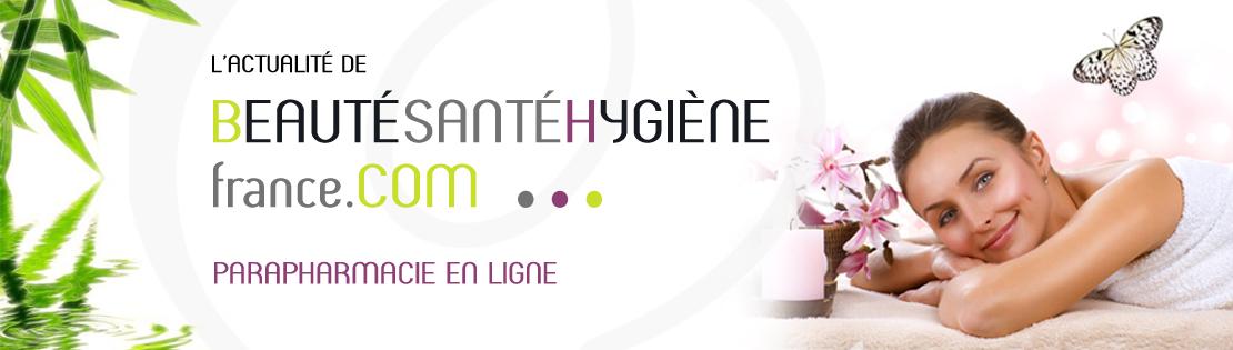 Beauté Santé Hygiène France