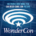 WonderCon: Saturday, March 17th schedule revealed