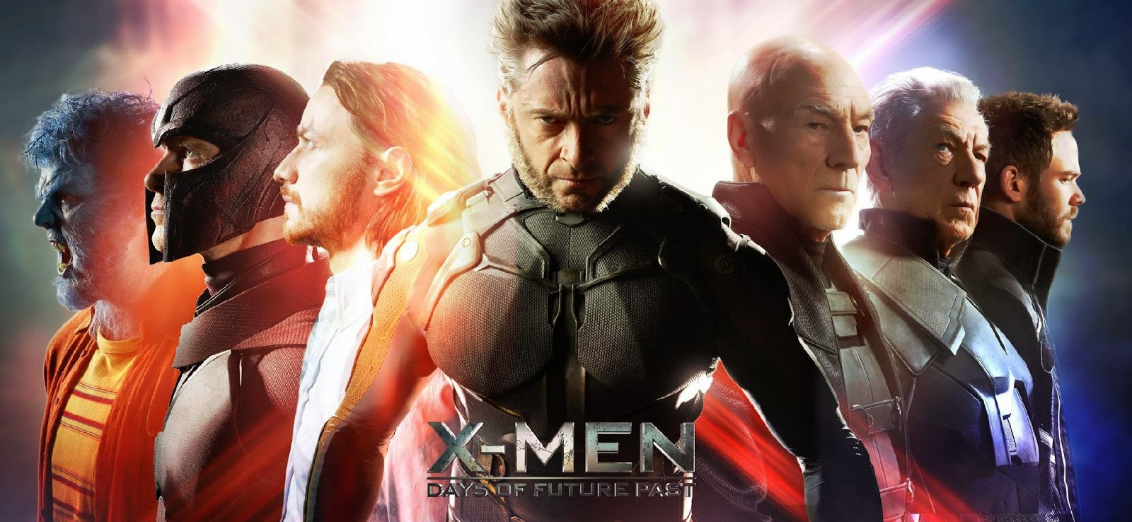 Roteirista diz que X-Men: Apocalipse pode ter membros da trilogia original