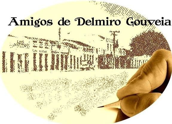 AMIGOS DE DELMIRO GOUVEIA