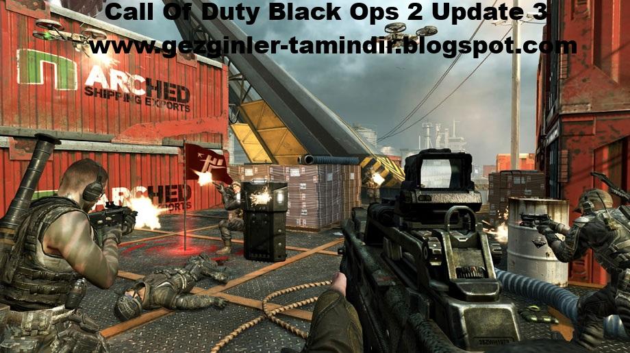 Call Of Duty 9 Gezginler Tamindir | Autos Magazine - Autos Magazine