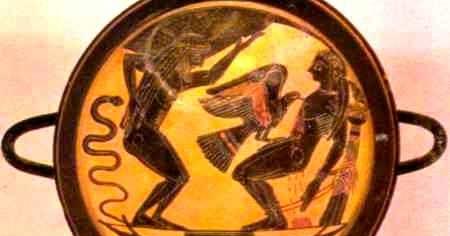 Marcelo P. Marques: Mitos antropogônicos