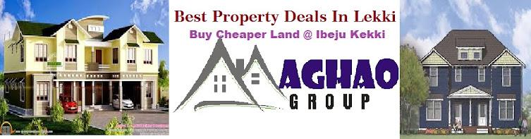 Buy Cheap Land At Ibeju Lekki