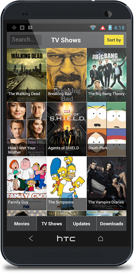 showbox app for android free and tv showbox free engine image for user manual