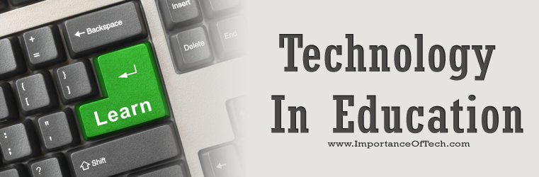teaching learning with technology essay There are many ways that technology can enhance teaching and learning   expect them to be in the essay research/writing process by the end of that week.