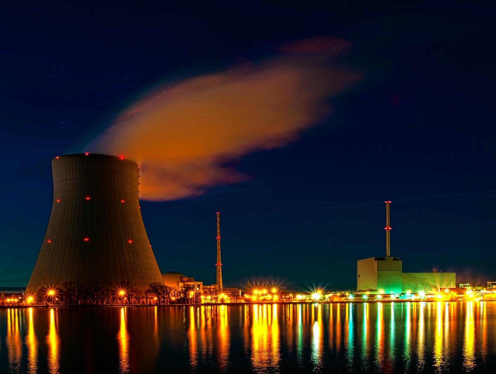 Energiewende Damages German Industry