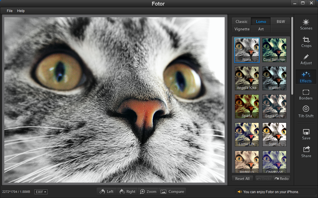 Fotor Photo Editor Download