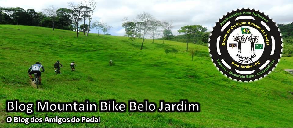 Blog Mountain Bike Belo Jardim