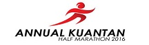Annual Kuantan Half Marathon 2016