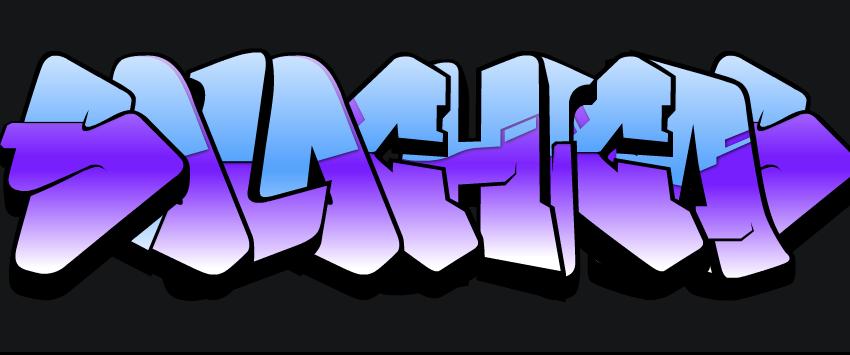 Grafitis sencillos para ni os imagui for Graffitis para ninos