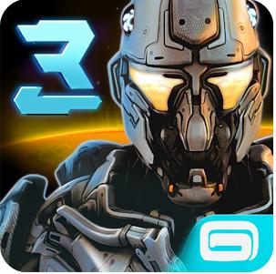 N.O.V.A. 3: Freedom Edition v1.0.1d Mega Mod