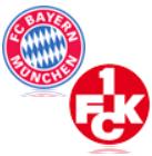 Live Stream FC Bayern München - FC Kaiserslautern