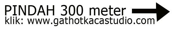 GATHOTKACA studio