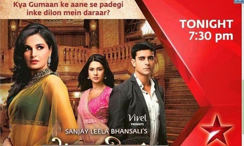 Saraswatichandra 31st May 2014 Full Episode Online