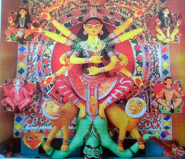 Kolkata blog durga puja 2015 at kankurgachi mitali sangha durga puja 2015 at kankurgachi mitali sangha altavistaventures Gallery