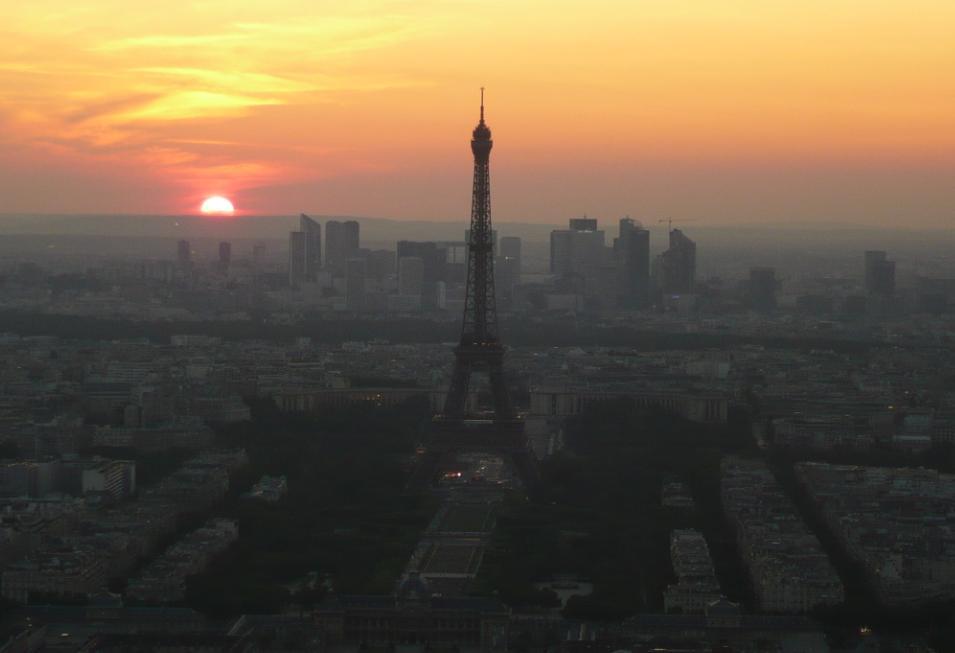 In Vacanza A Parigi Con I Bimbi I Consigli Pi 249 Fighi