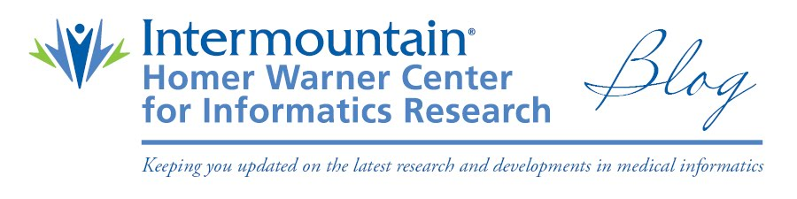 The Homer Warner Center for Informatics Research Blog
