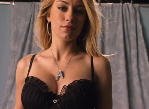 Leah Pipes - IMDb