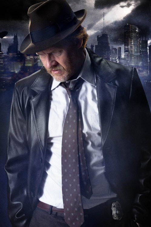 DONALD LOGUE ES HARVEY BULLOCK
