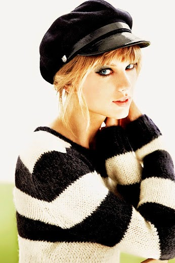 Taylor Swift Cap
