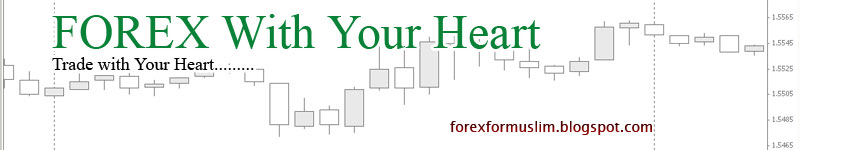 Forex With Your Heart