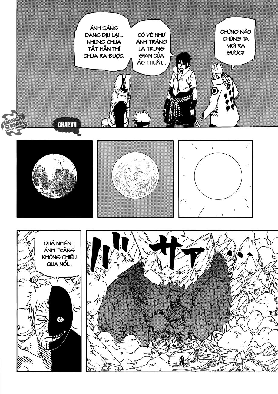 Naruto chap 678 Trang 10 - Mangak.info