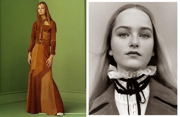 Zara primavera verano 2015 colección mujer
