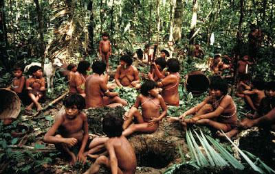 cambiamenti climatici popoli indigeni