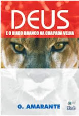 DEUS E O DIABO BRANCO NA CHAPADA VELHA
