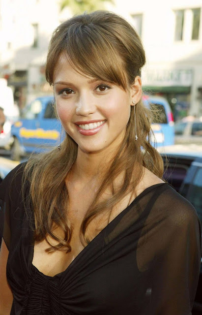 jessica alba picture